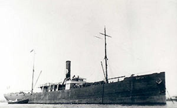 * GAFSA (1915/1919) * Bytime12
