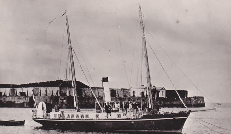 * FOURMI (1897/1922) * Chalou10