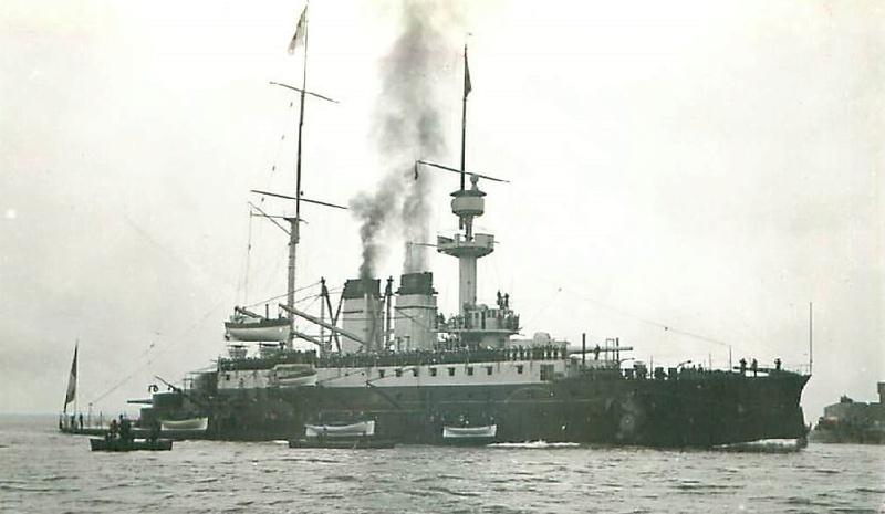 * HENRI IV (1902/1921) * Cuiras12