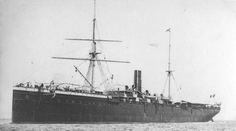 * DJEMMAH (1915/1916) * Djemna10