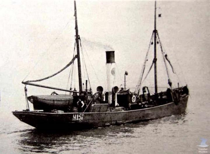 * EMERALD (1914/1919) * Emeral10