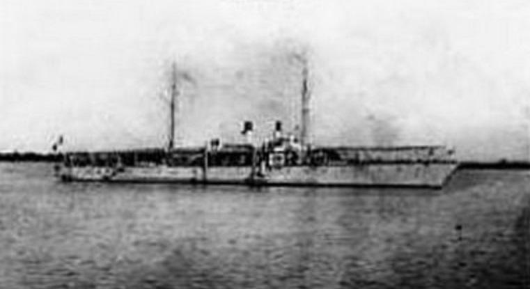 * EMPORTÉ (1917/1927) * Emport10