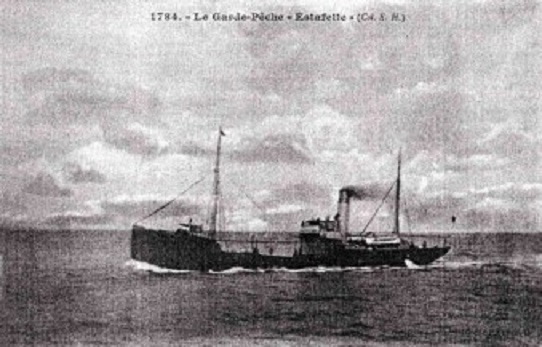 * ESTAFETTE (1903/1916) * Estafe11