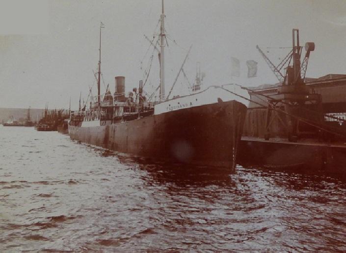 * FERDINAND A (1917/1917) * Ferdin10