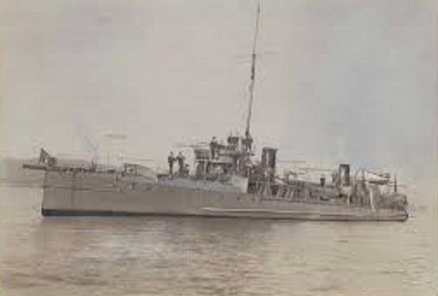 * ESPINGOLE (1900/1903) * Index16