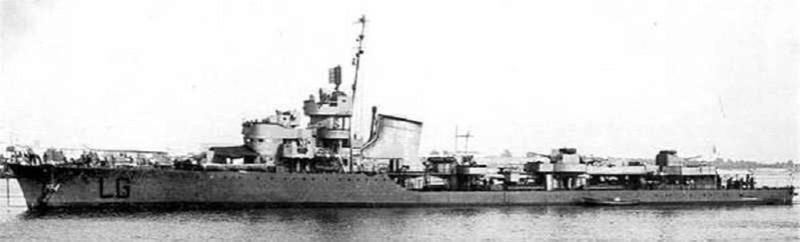 * DUCHAFFAULT (1948/1954) * Legion10