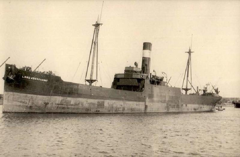 * GALLOIS (1939/1941) * Navire10