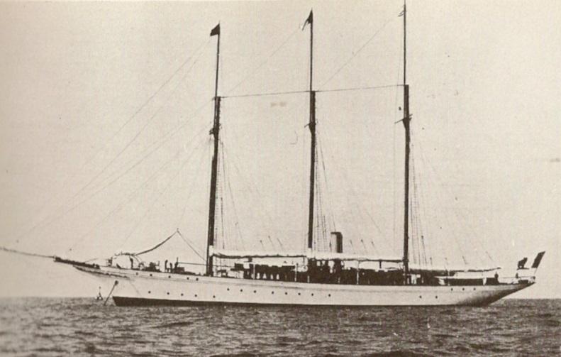 * RÉSOLUE (1915/1919) * Numeri11