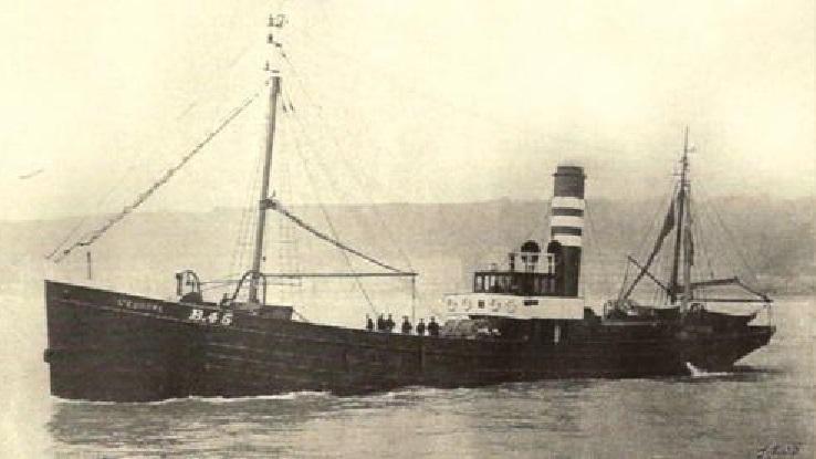 * EUROPE II (1914/1919) * Numeri15