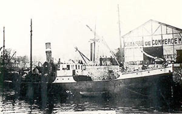 * GLANEUSE (1915/1919) * Patrou15