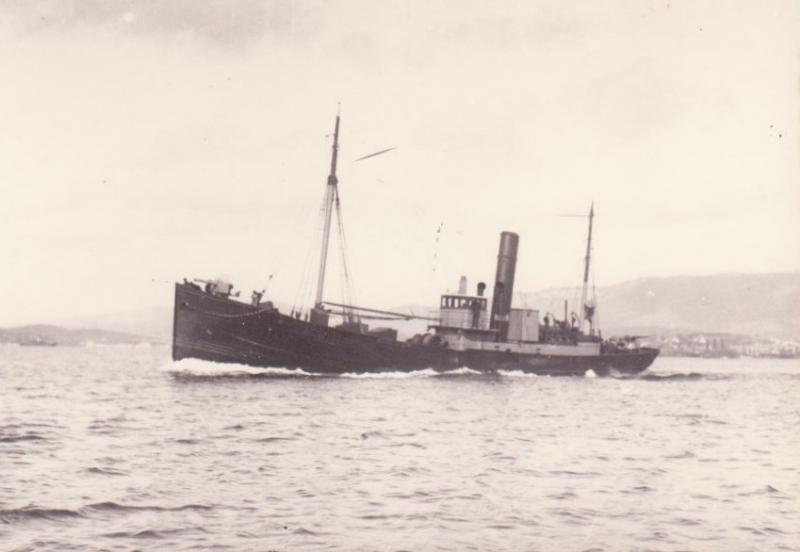 * HARDI (1916/1924) * Patrou20