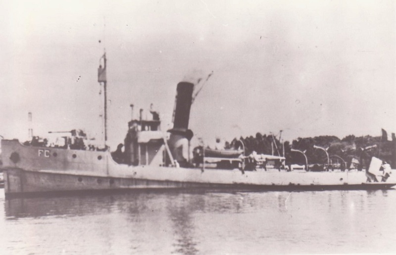 * FRACAS (1918/1947) * Remorq16