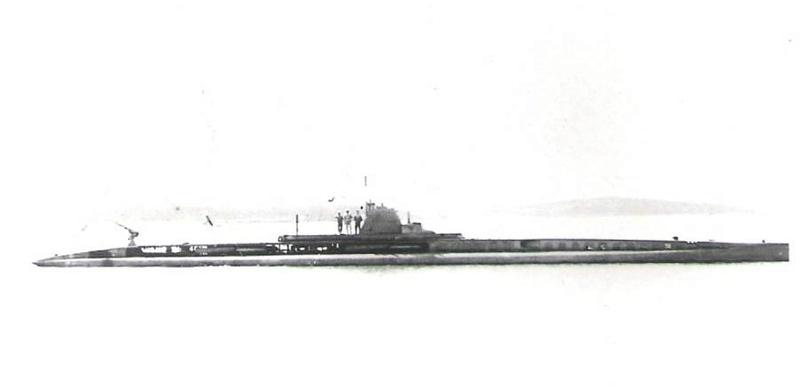 * FRANKLIN (1914/1922) * Sous-m15