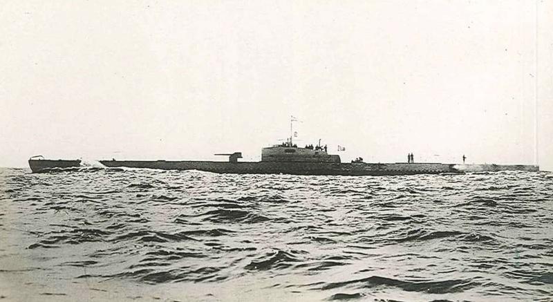 * FRENEL (1932/1942) * Sous-m17
