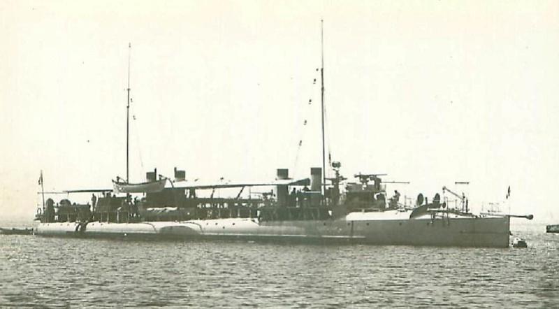 * FRAMEE (1900/1900) * Torpil19