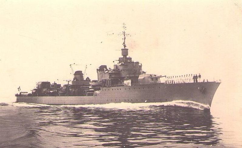 * LE HARDI (1940/1942) * Torpil28