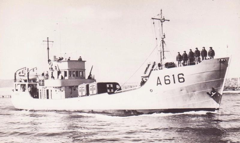 * GAPEAU (1946/1969) * Transp11
