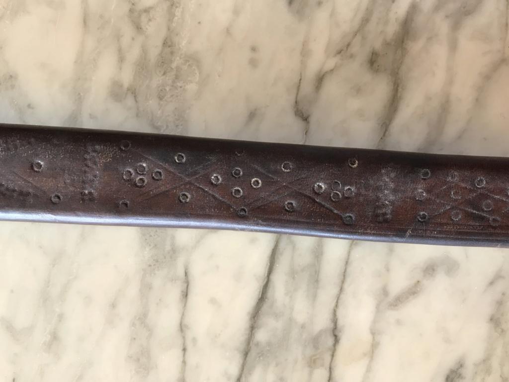 Épée africaine 3b2a1710