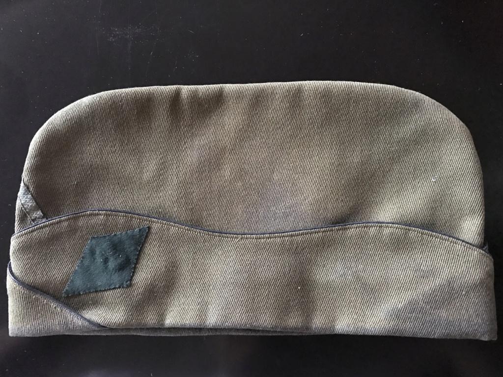 Bonnet de police E027bd10