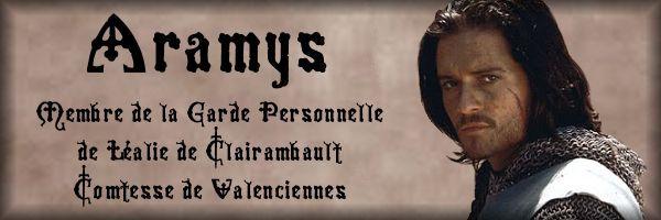 Bannières Aramys10
