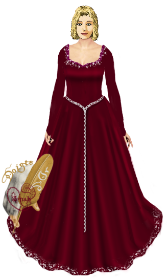 Les robes portées Robepo10