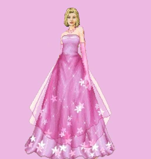 Les robes pas encore portées Robero11