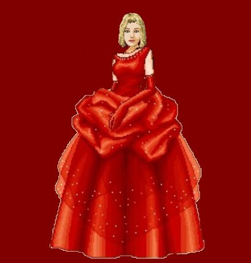 Les robes pas encore portées Robero12