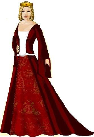Les robes portées Rosada10