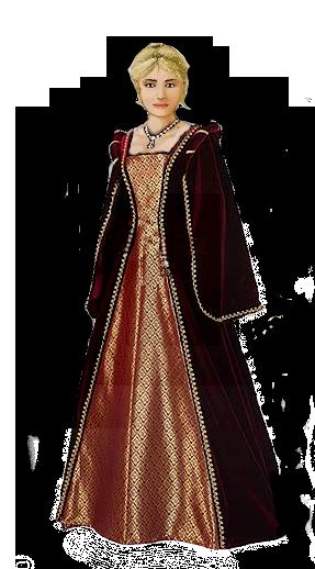 Les robes pas encore portées Rosaor10