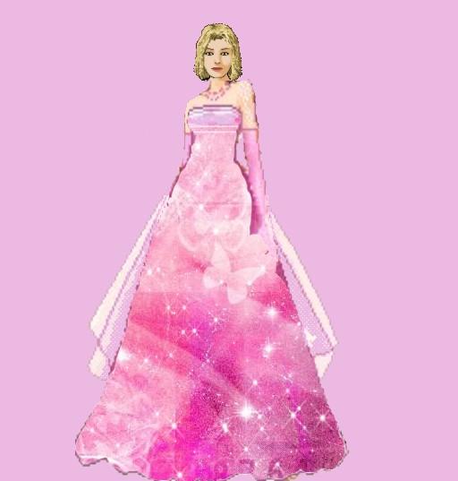 Les robes portées Rosepa10
