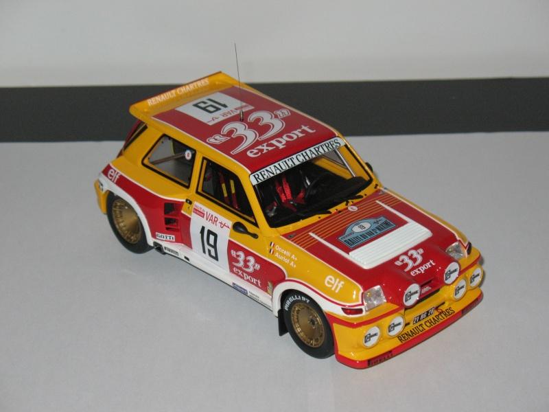 Les Renault 5 turbo de fpfp - Page 5 Img_5821