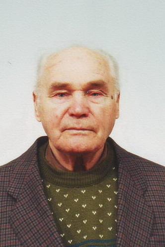 Умер Grigorijus Šilo G_silo10