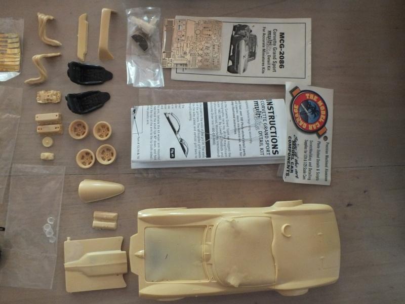 Mini Exotics Super Cobra Daytona 427 Dscf0028