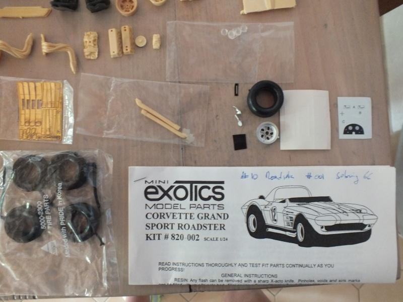 Mini Exotics Super Cobra Daytona 427 Dscf0029