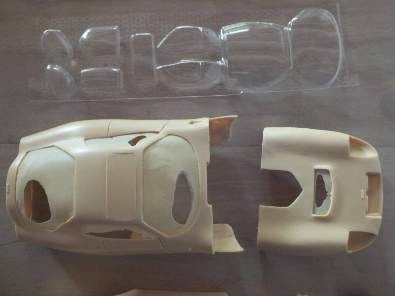 Mini Exotics Super Cobra Daytona 427 Dscf0035