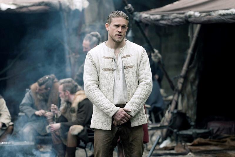 King Arthur : La légende de l'épée (2017) Historique, Action, Aventure - Page 2 C8f0pc10