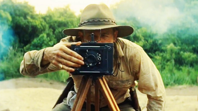 Lost City Of Z : La cité perdue de Z (2017) Action, Historique, Aventure - Page 2 C8hvxm10