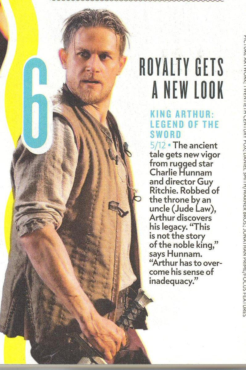 King Arthur : La légende de l'épée (2017) Historique, Action, Aventure - Page 3 C_fh7710