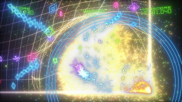 Les meilleurs jeux Xbox Live Arcade Geomet10