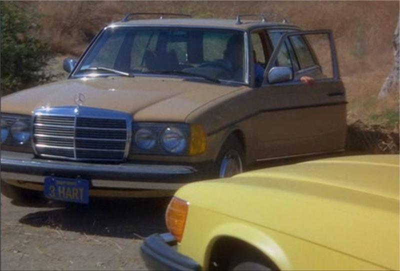 Mercedes Universal Casal210