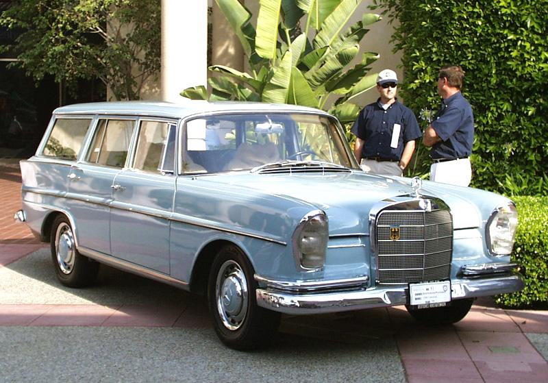 Mercedes Universal Fsh01-10