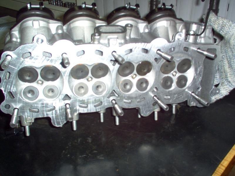 Preparação de Motores