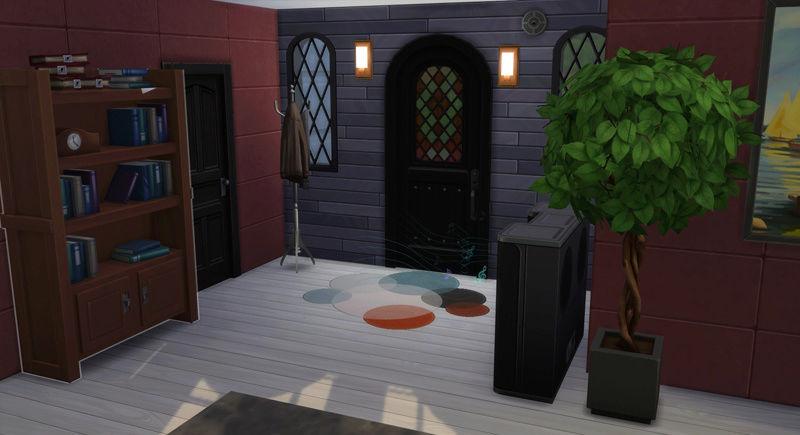 Le boudoir de Koe - Page 8 Maison13