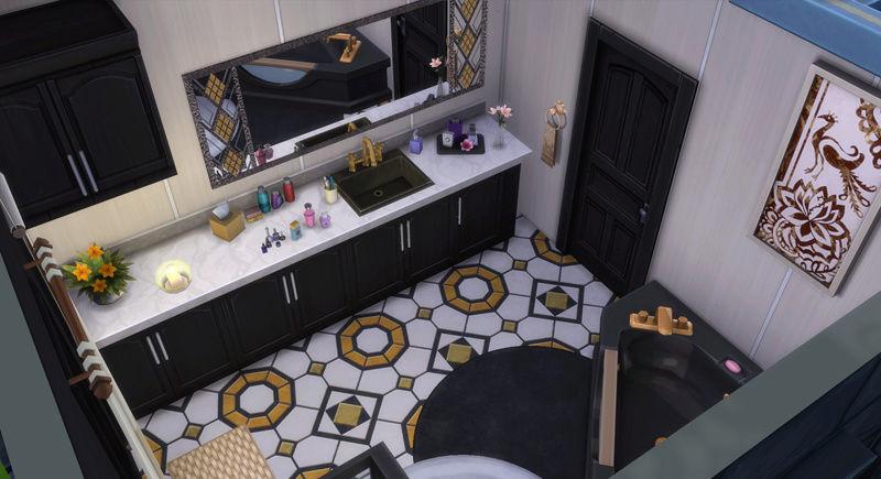 Le boudoir de Koe - Page 8 Maison14