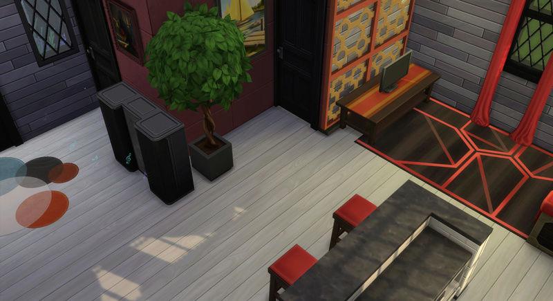 Le boudoir de Koe - Page 8 Maison17