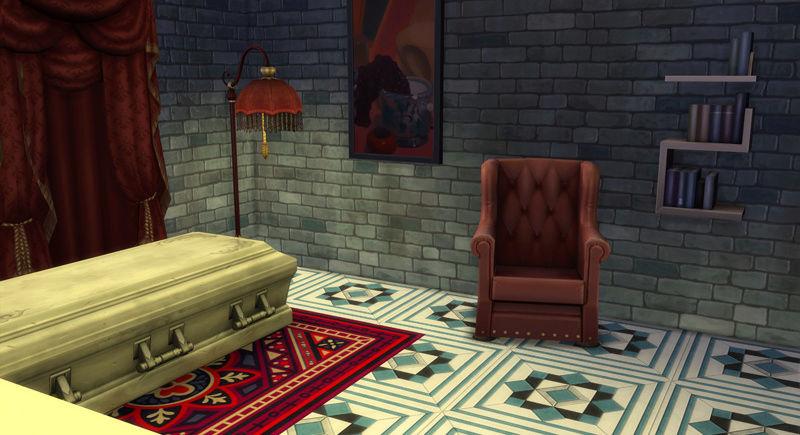 Le boudoir de Koe - Page 8 Maison18