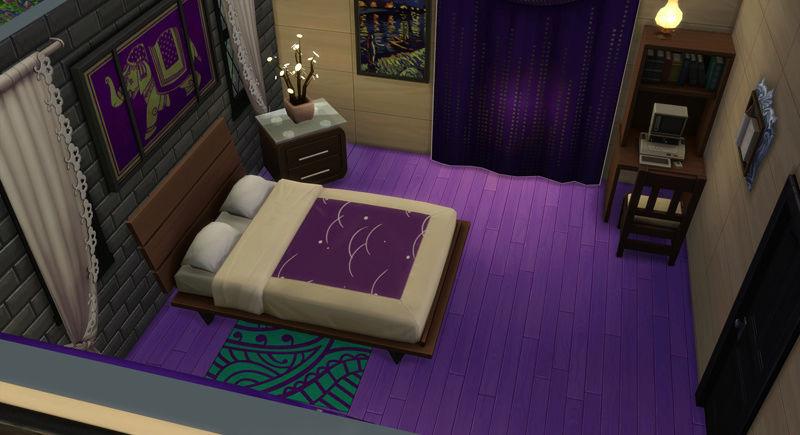Le boudoir de Koe - Page 8 Maison21
