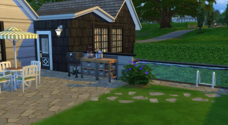 Le boudoir de Koe - Page 8 Maison23