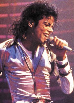 Quale foto di Michael usate per il desktop? Lovemi10