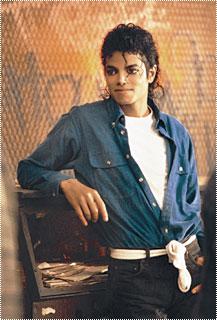 Quale foto di Michael usate per il desktop? Mike2010